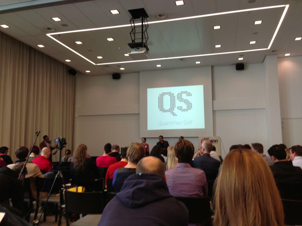 QuantifiedSelfKonferenz